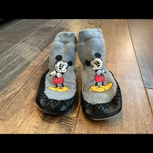 Disney Baby Shoe Socks